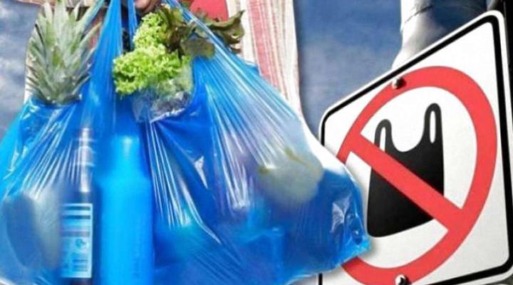 отказ от пластиковых пакетов в Германии