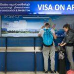 Шрі-Ланка скасувала візи для українців