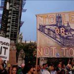 Британці вимагають безперебійної роботи парламенту