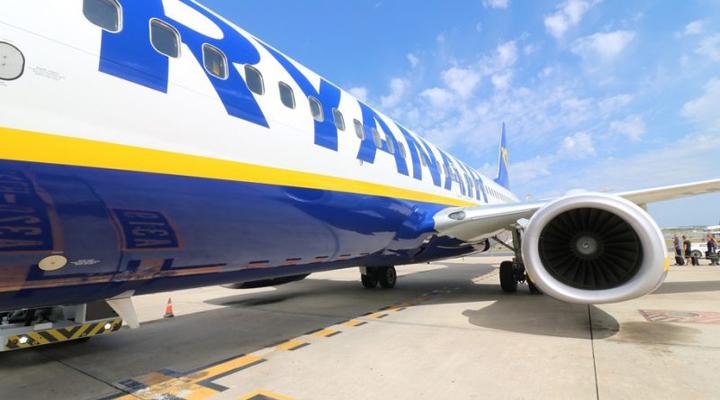 пилоты Ryanair объявили о проведении забастовки