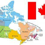 Провінційні програми в Канаді обігнали Express Entry
