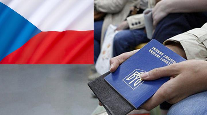 робочі карти в Чехії