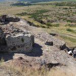 Редкая археологическая находка в Русокастро