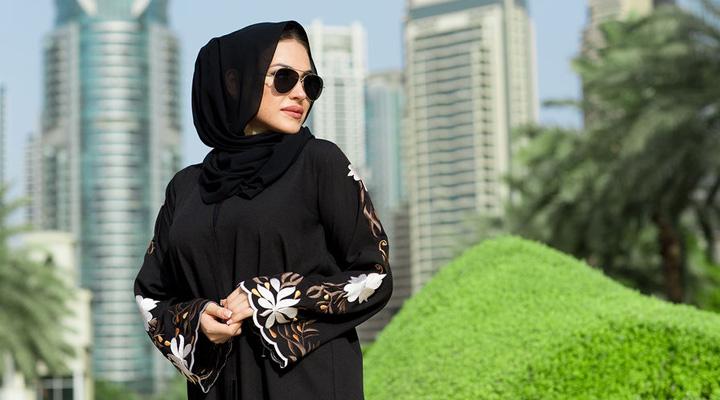 расширение прав женщин в Саудовской Аравии