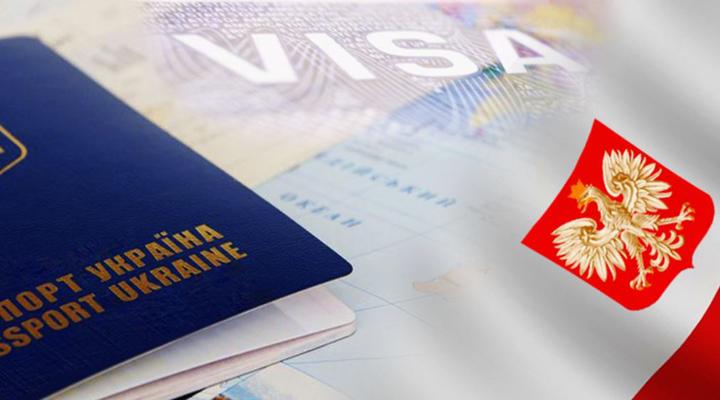 разрешения на работу в Польше