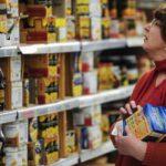 Ціни на продукти в Україні вже як в Євросоюзі