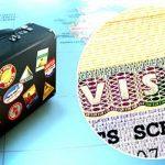 Ще багато українців вважають за краще оформляти шенгенські візи