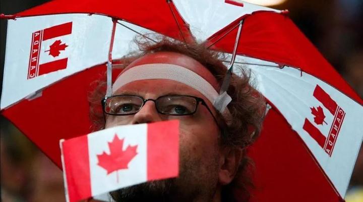 шпаргалка по общению с канадцами