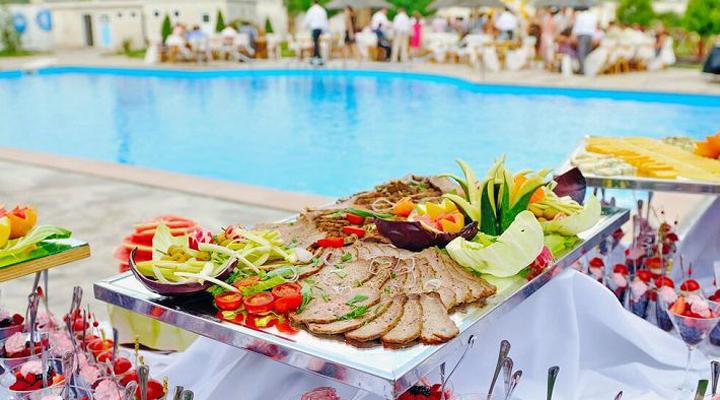 система «все включено» в турецьких готелях