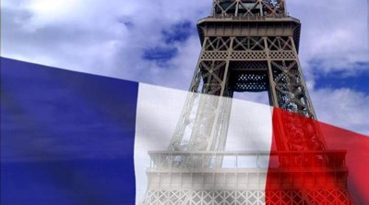 снижение темпов роста экономики Франции