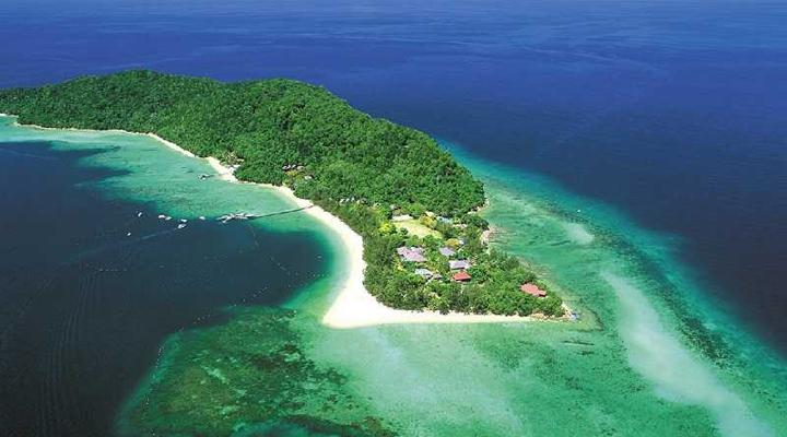 столиця Індонезії переміститься на острів Борнео