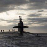 Північна Корея будує підводний човен, який обслуговує балістичні ракети