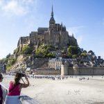 На французькому острові людям заборонили мити ноги
