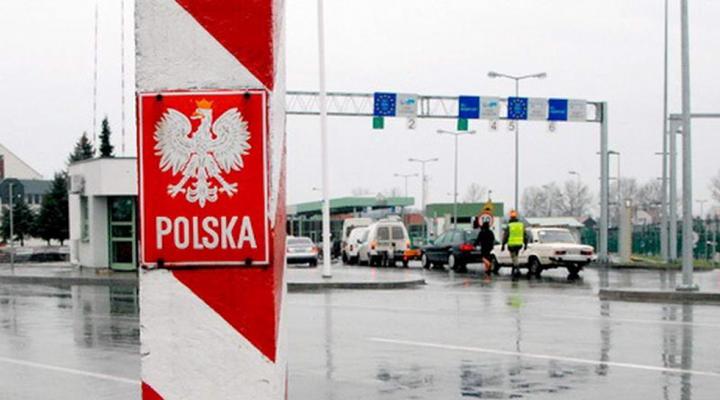участились отказы во въезде на территорию Польши