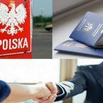 Все больше украинцев предпочитает работать в Польше легально