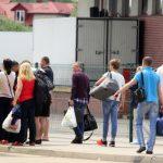 Количество работающих за границей украинцев шокирует