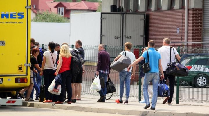 українські трудові мігранти