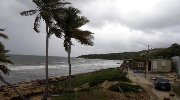ураган «Дориан» во Флориде