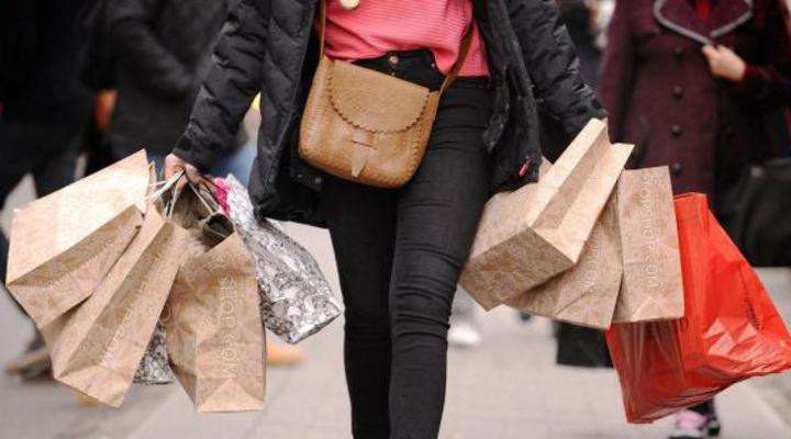 збільшення індексу споживчих настроїв в Україні