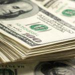 Україна поступово нарощує валютні резерви