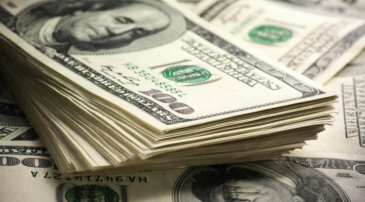 збільшення валютних резервів НБУ