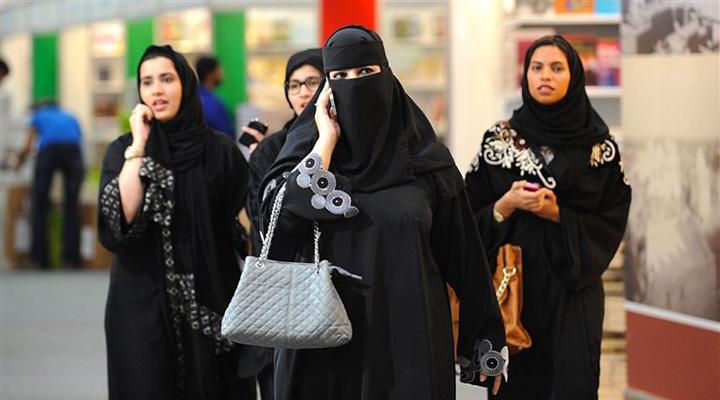 в Саудівській Аравії жінкам дозволили самостійно подорожувати