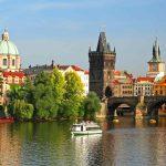 В первом полугодии был зафиксирован рекордный интерес к чешским визам