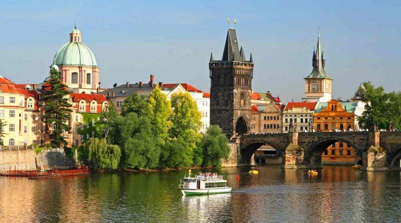 рекорд выдачи виз в Чехию