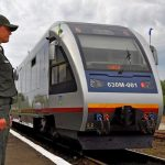 Польша просит украинцев наладить нормальное движение поездов