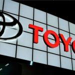 Японский автогигант Toyota будет выпускать электромобили