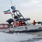 Иран захватил иностранный нефтяной танкер в Персидском заливе