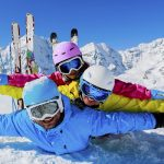 В авіакомпанії SkyUp Airlines вже думають про тих, хто планує відпочинок на гірськолижних курортах Італії