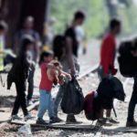 Белый дом рассматривает вопрос об ограничении числа принимаемых беженцев