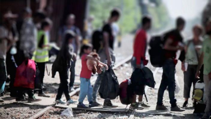 США можуть закрити ворота для біженців зі всього світу