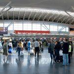 Аеропорт «Бориспіль» працює все інтенсивніше