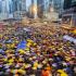 В Гонконге в течение 100 дней продолжаются акции протестов