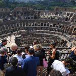 Посещение Колизея обойдется в крупную сумму