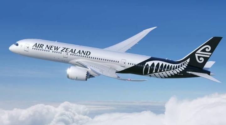 авіакомпанія Air New Zealand заявила про відмову від пластику