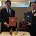 Еквадор став відкритим для українців