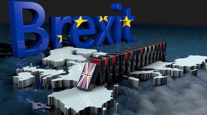 британские компании бегут от Brexit