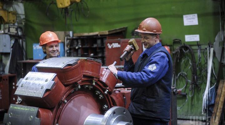 дефіцит кваліфікованих працівників в Україні