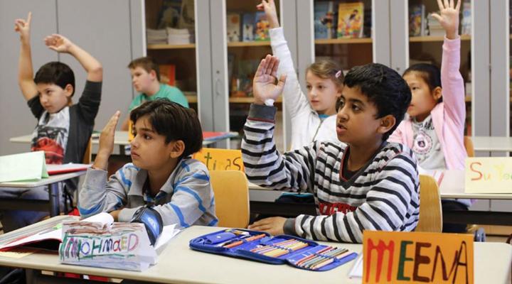 дефіцит вчителів початкових класів