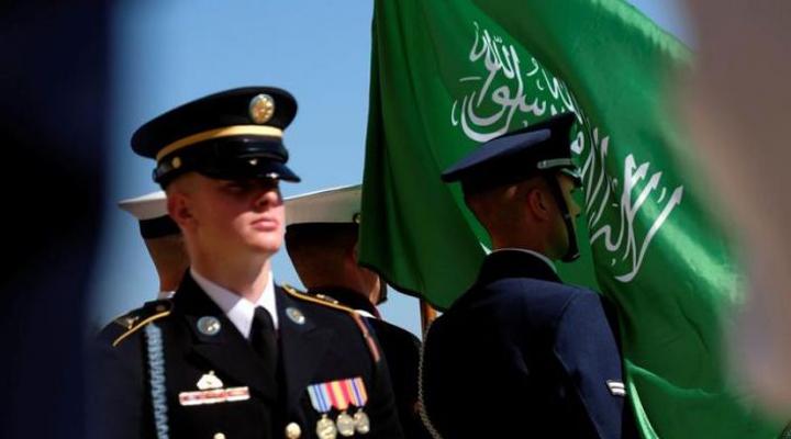 деталі військового підкріплення Ер-Ріяда будуть оголошені сьогодні