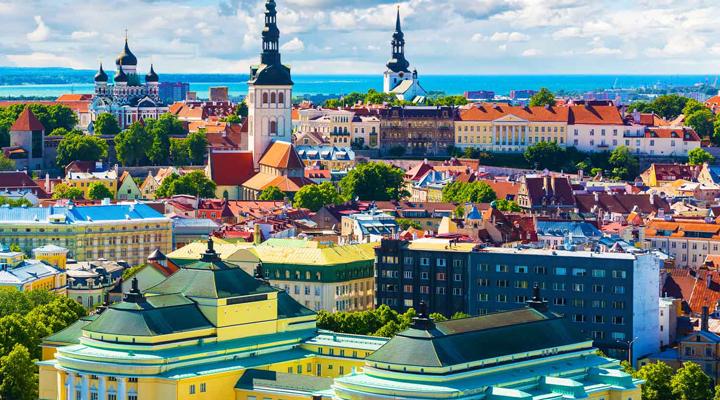 довгострокові візи до Естонії