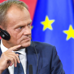 Туск о стране, которая может вступить в ЕС: «готова начать переговоры»