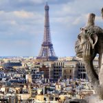 Лондон поступився лідерством Парижу за кількістю туристів