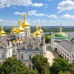 Украина становится все более популярной среди иностранных туристов