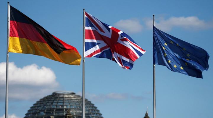 экономика Германии и Brexit