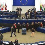 Європарламент проголосував за відстрочення Brexit