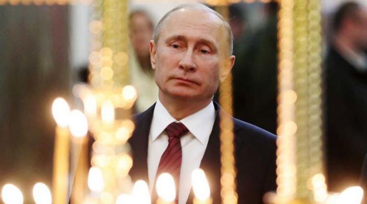 Габишев вважає президента Путіна представником «темних сил»